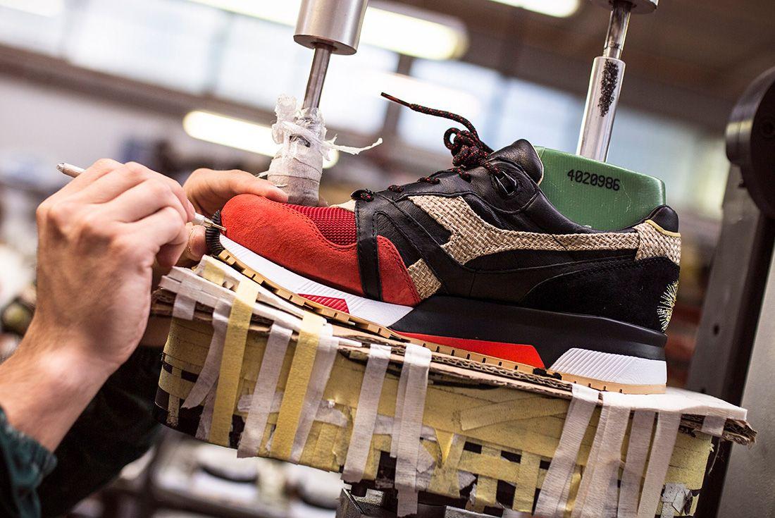 Limiteditions Correfocs Diadora Highlight Reel Sneaker Freaker 3