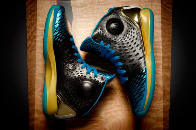 D Rose 3 5 Year Of Snake Adidas 2013 1