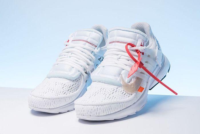 Off White Nike Presto Aa3830 100 5