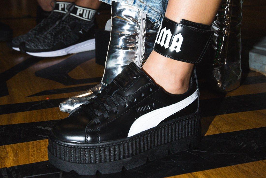 Rihanna New Fenty Line 10