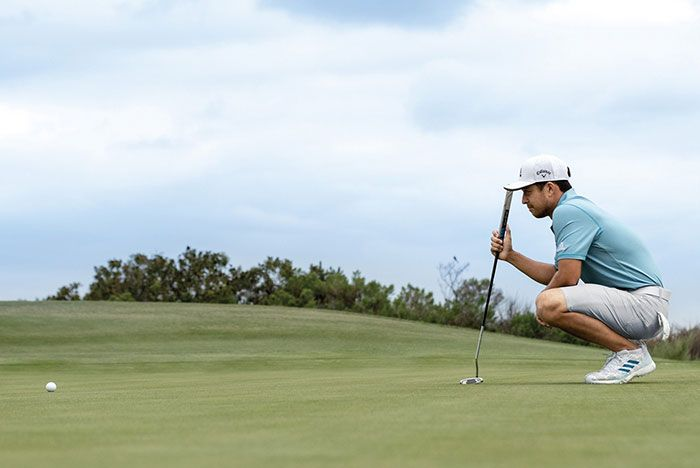 Adidas Golf Parley Primeblue Sustainable Collection Release Date Info3