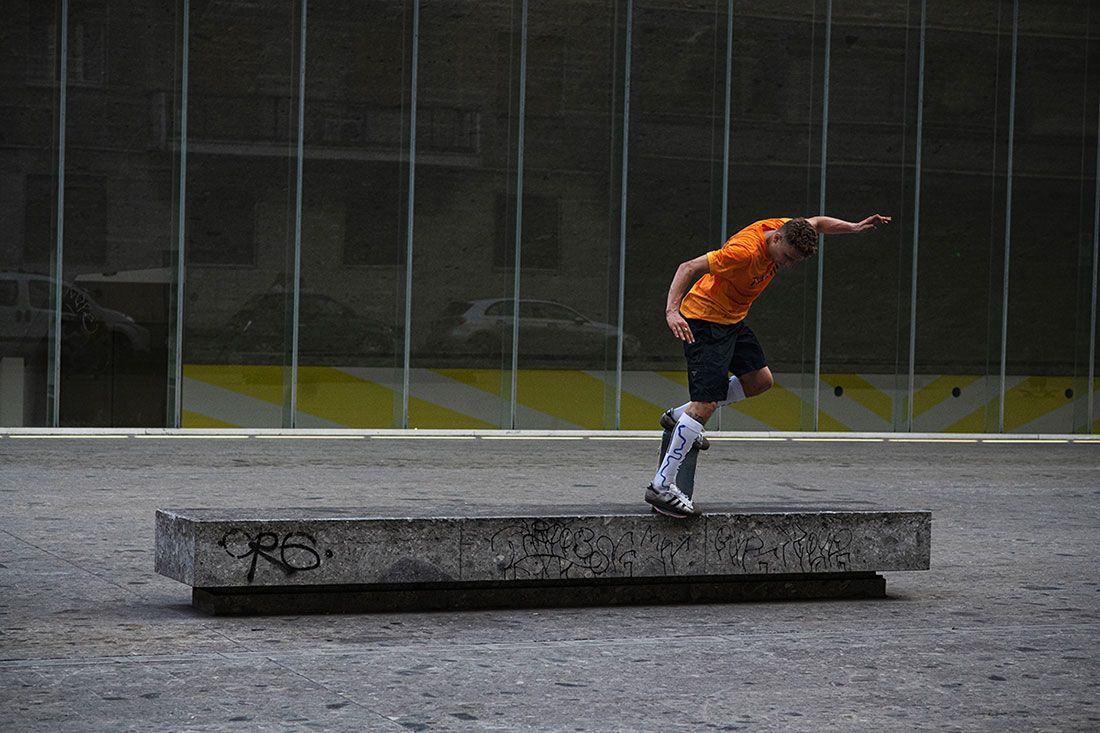 Blondey Mccoy Adidas Skateboarding Superstar 80S White Clear Gum Omeally 7