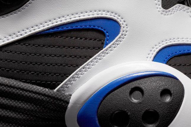 Nike All Star Weekend Flight Og White 04 1