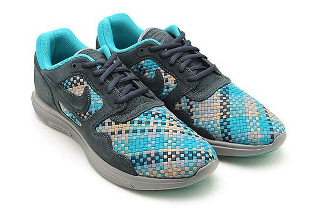 Nike Air Lunarflow Woven 01 1