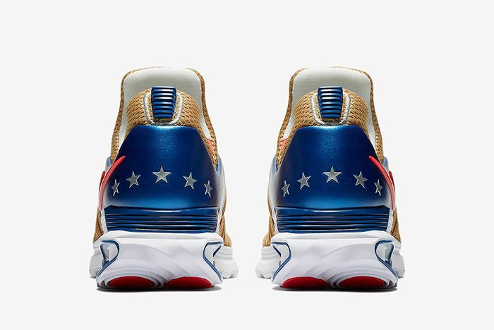 Nike Shox Gravity Olympic Ar1999 700 6
