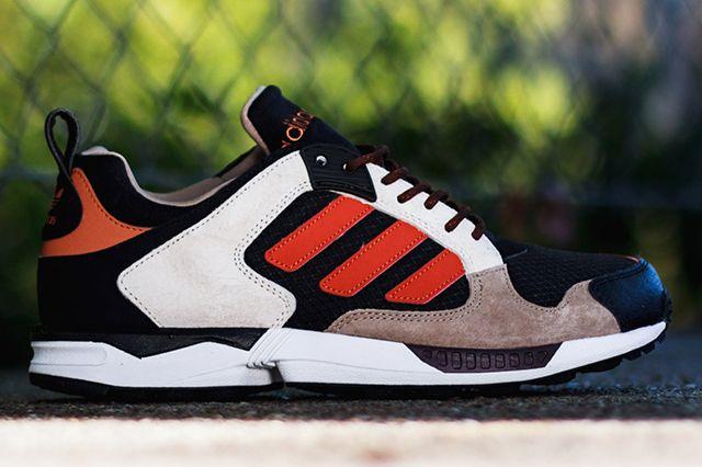 Adidas 5000 Response 1