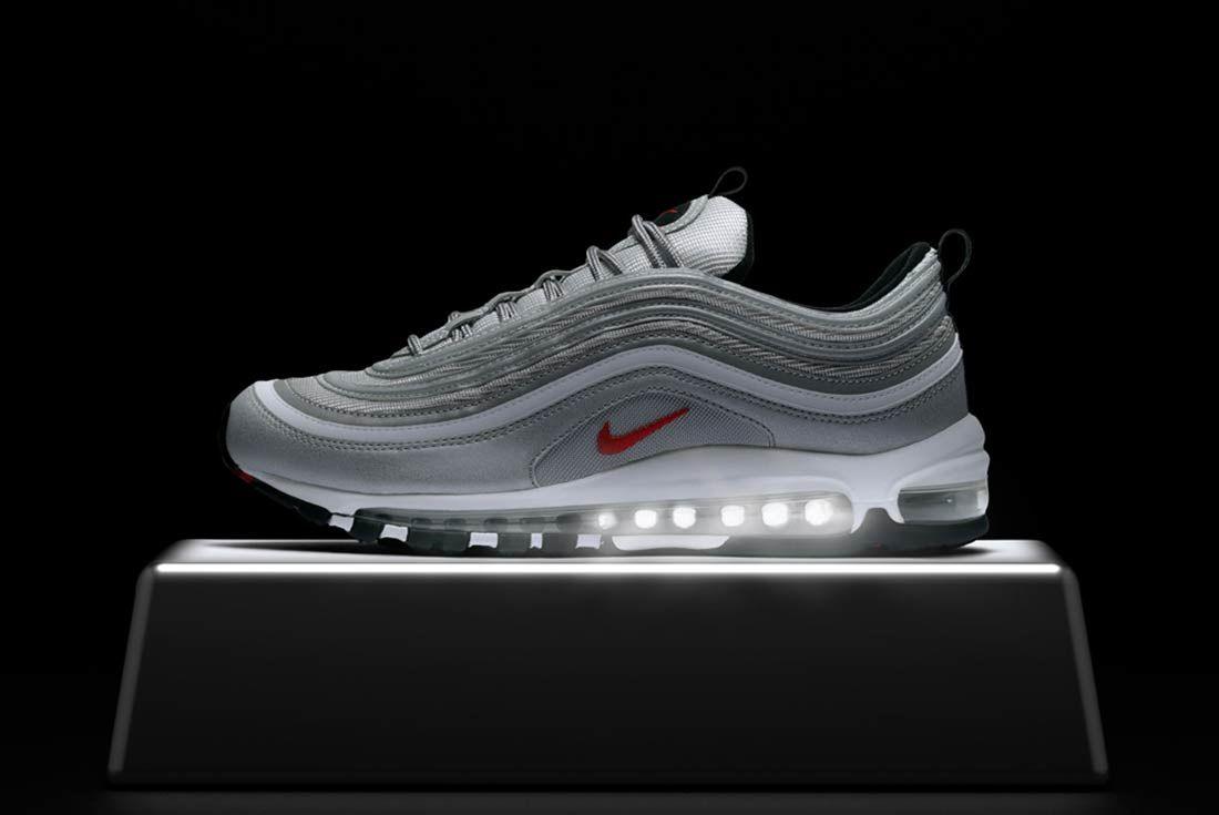 Nike Air Max 97 Silver Bullet 1