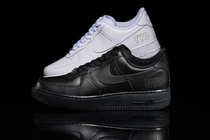 Atmos X Nike Air Force 1 Atmoscon