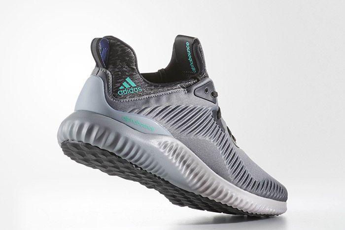 Adidas Aplhabounce Grey 1