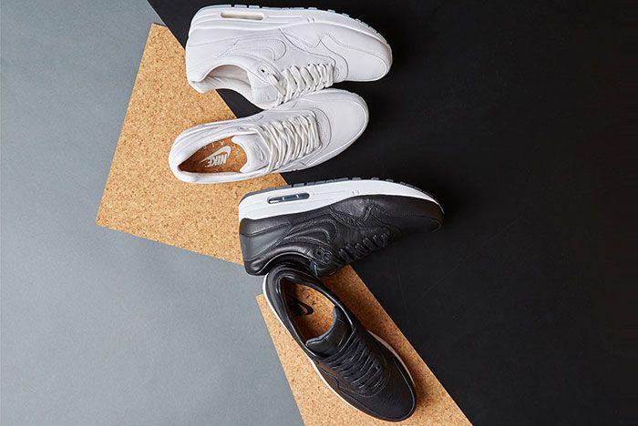 Nike Air Max Pinnacle 9