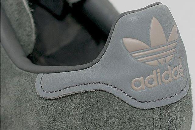 Adidas Campus 80 Grey 4