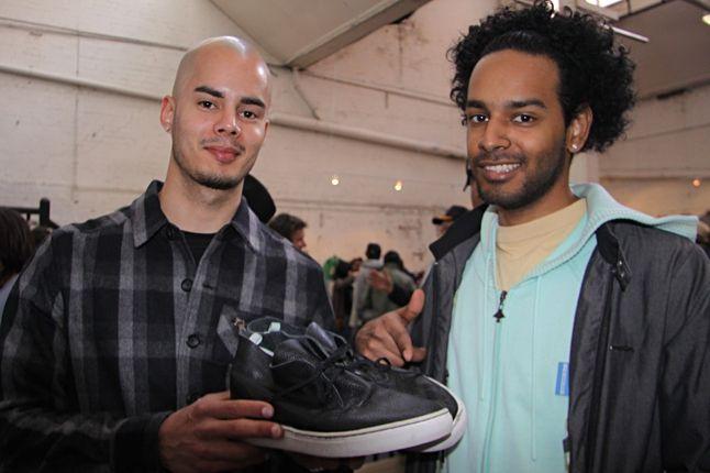 Sneaker Freaker Swap Meet 78 1