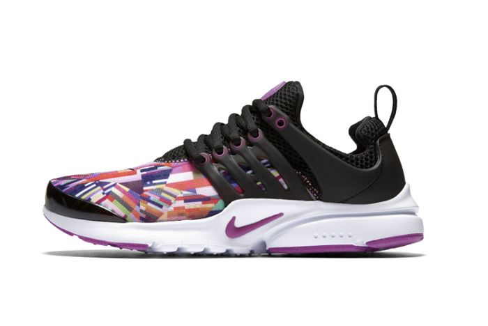 Nike Air Presto Gpx Multicolour