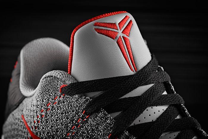 Nike Kobe 11 Muse Pack Tinker Hatfield6