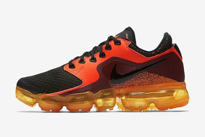Nike Air Vapormax Cs Volcano 6