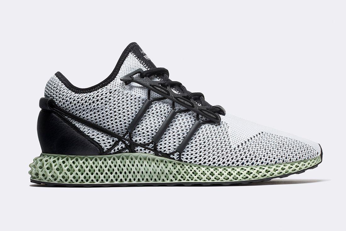 Adidas Y 3 Runner 4 D 7