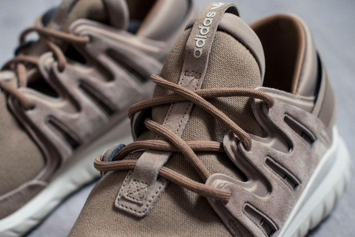 Adidas Tubular Cardboard 2