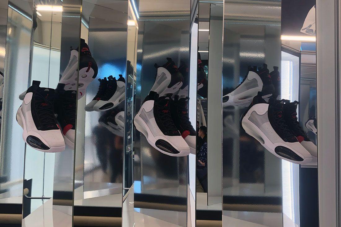 Air Jordan 34 Sneaker Freaker Exclusive Oregon16 Idsplay