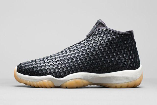 A Closer Look At The Air Jordan Future Premium Gum Sole 1