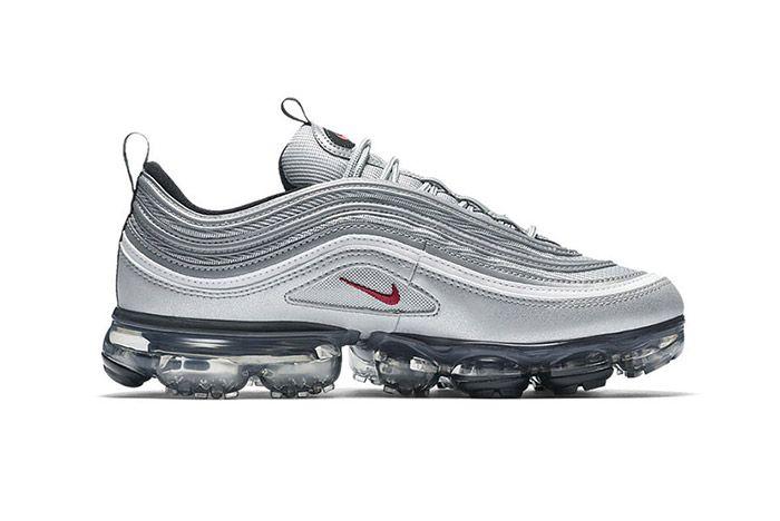 3 Nike Air Vapormax 97 Silver Bullet 01 Sneaker Freaker Launch