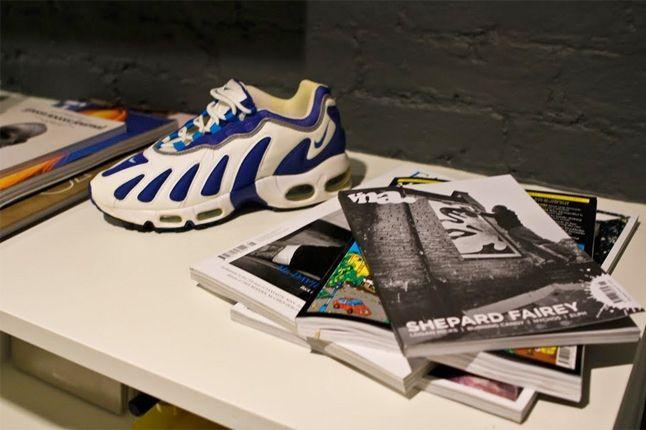 Nike 1948 Launch London 15 1