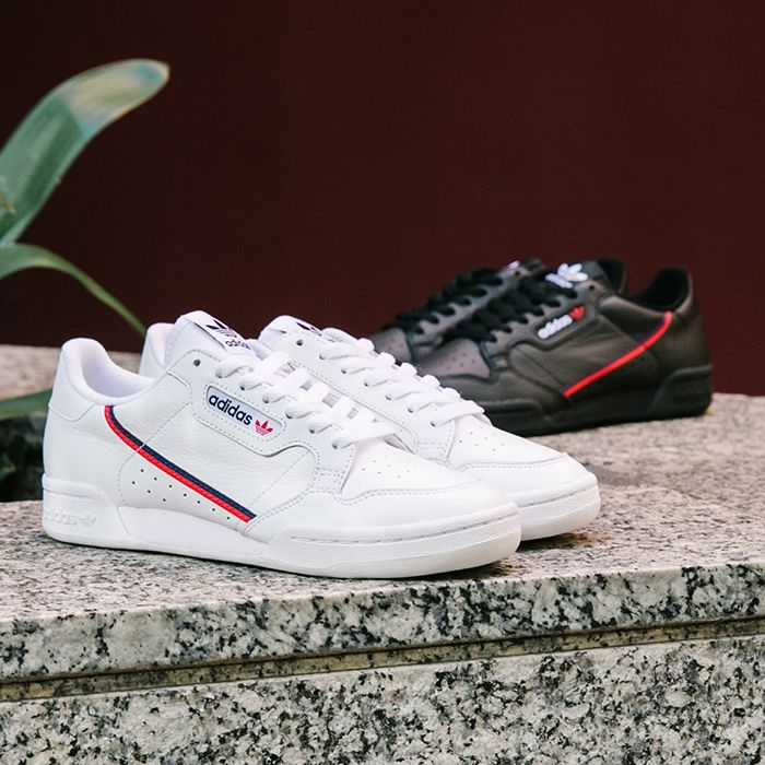 Cop the adidas Continental 80 in Two