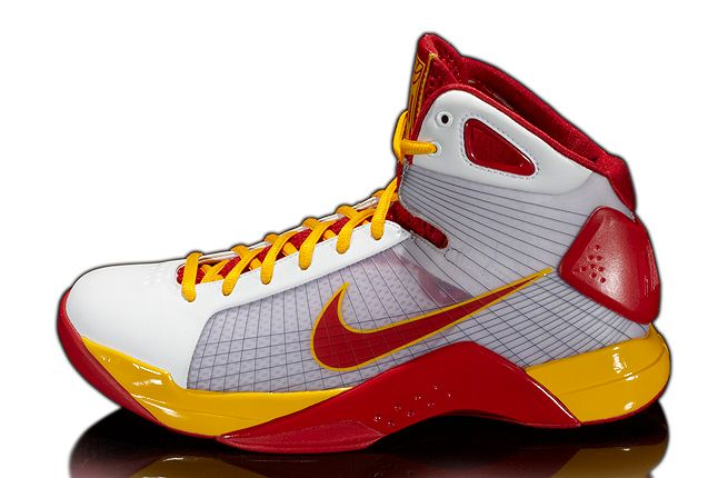 The Making Of The Nike Air Hyperdunk 27 1