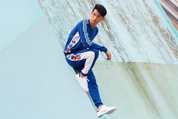 Adidas Ss16 4
