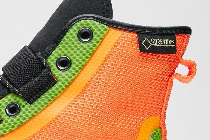 Converse X Goretex Sneaker Freaker 9
