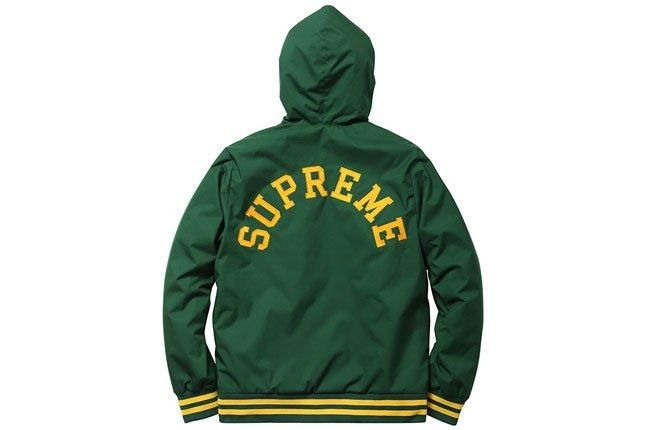 Supreme Champion Hoodie 1