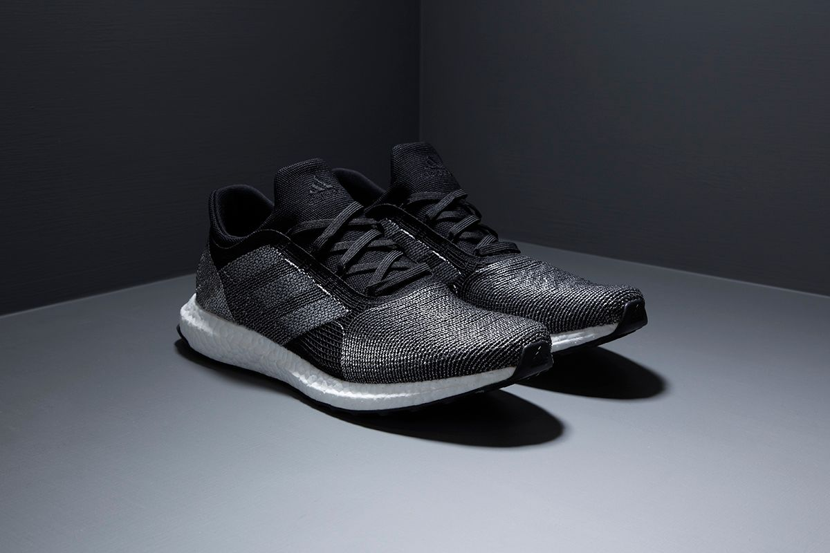 Adidas Futurecraft Tailored Fibre 001