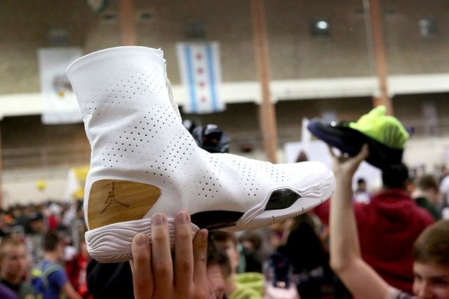 Sneaker Con Chicago May 2014 Recap 21