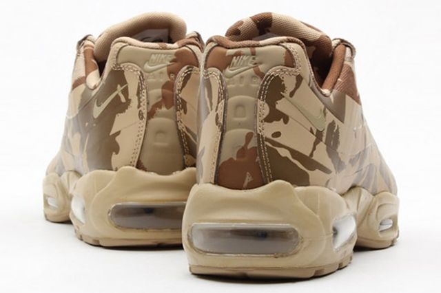 Nike Air Max 95 Sp Uk Camouflage 1