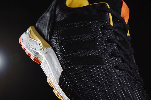 Bodega X Adidas Consortium Zx Flux Space Odyssey3