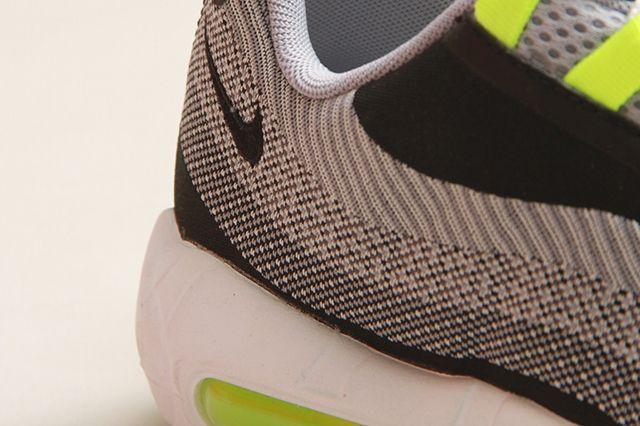 Nike Air Max 95 Jacquard 9 Neon
