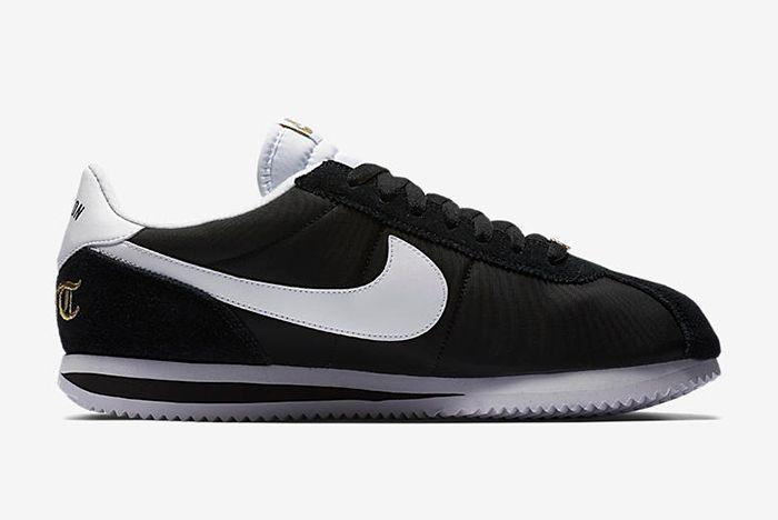 Nike Cortez Basic Nylon Compton7