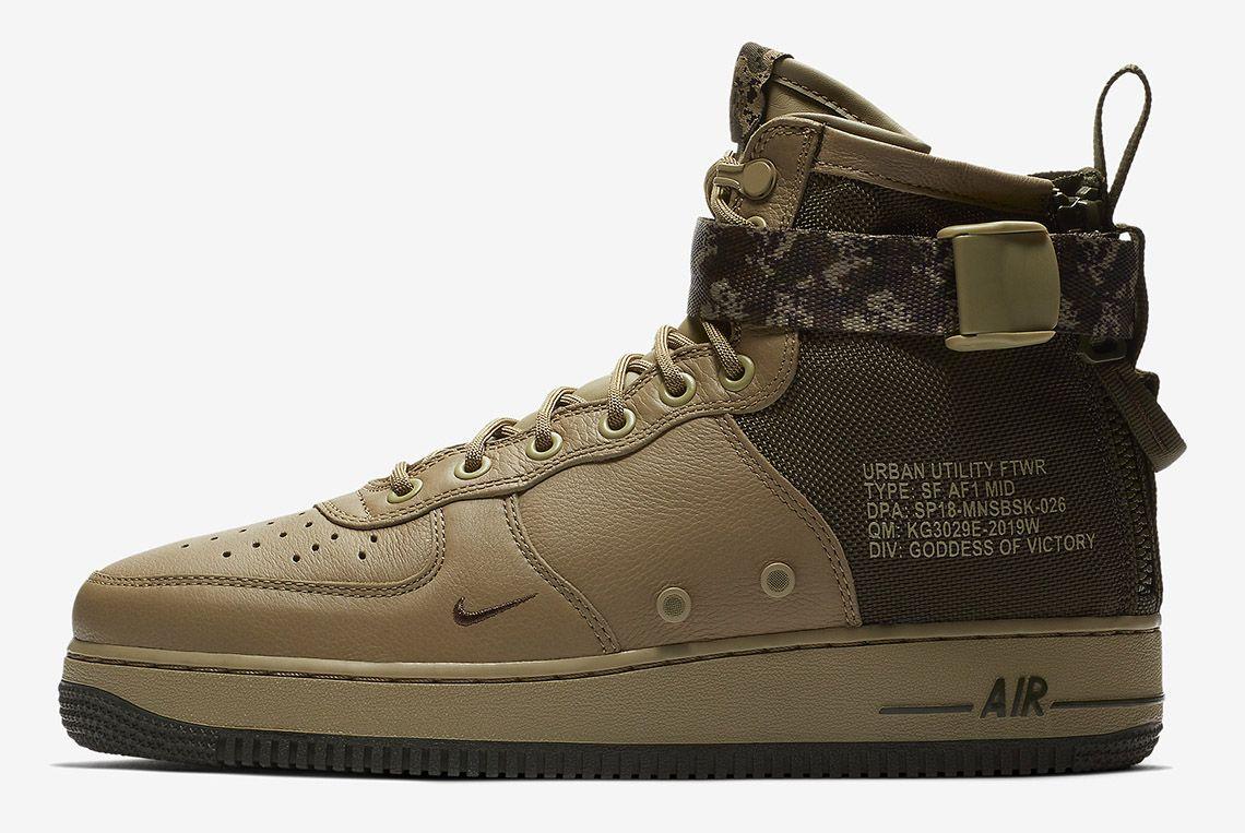 Nike Sf Af1 917753 201 Coming Soon 1