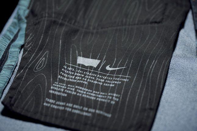 Nike Levis 511 Skateboarding Denim 09 1