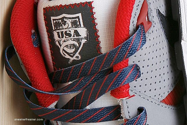 Nike World Cup Usa Air Max Light 4 2