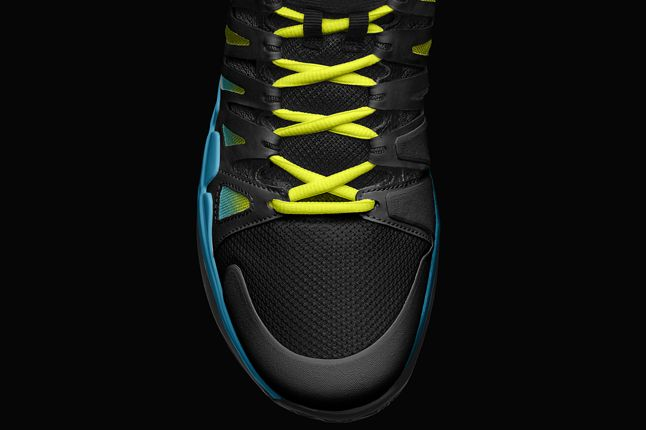 Nike Zoom Vapor 9 Tour Id Toe Detail 1