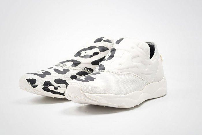 Reebok Furylite Slip On Leo Thumb
