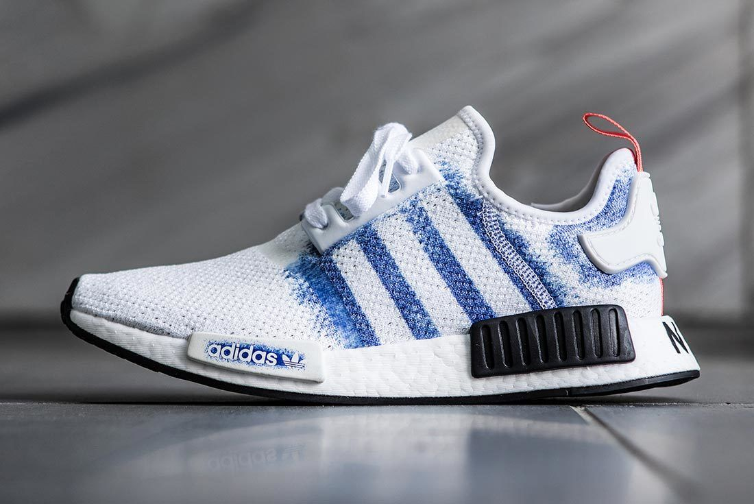 Adidas Nmd Collection 13