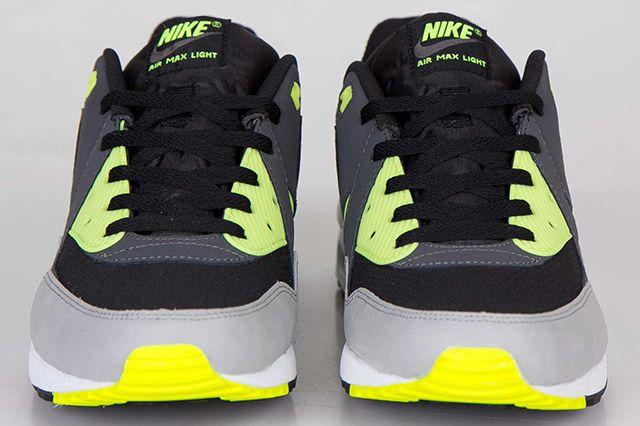 Nike Air Max Light Black Volt 2