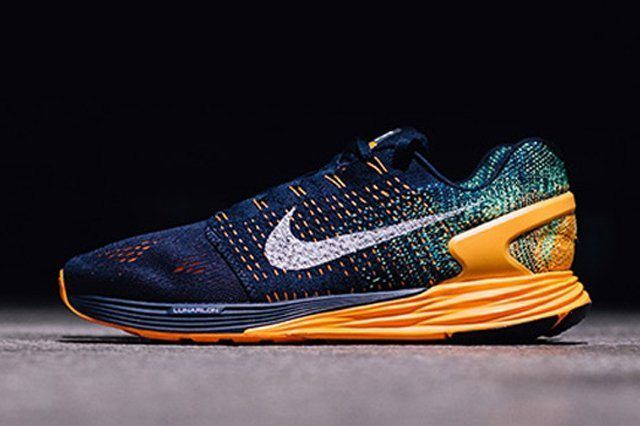 Nike Lunarglide 7 Multi Color 4