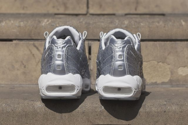 Nike Am95 Platinum Footpatrol 3