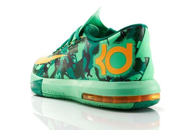 Nike Basketball 2014 Easter Collection 3