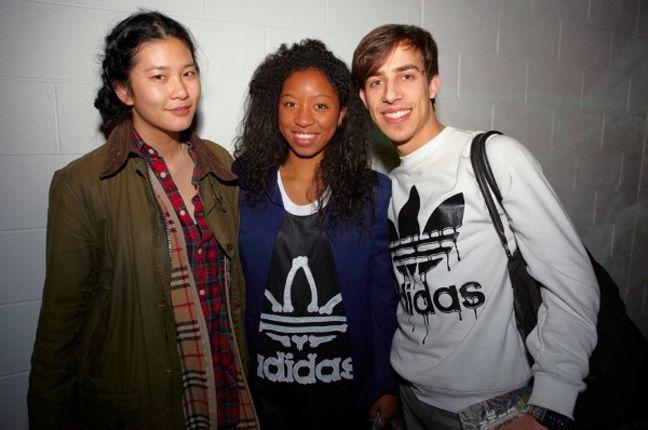 Adidas Ransom Party 6 1