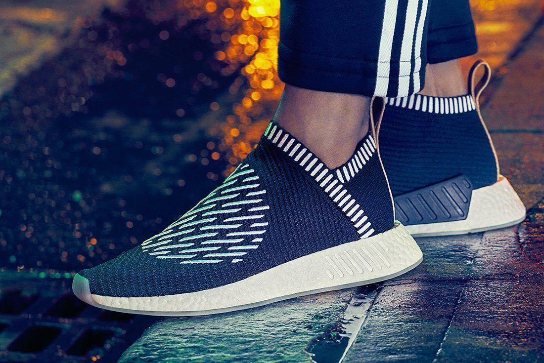 Adidas Nmd City Sock 2 Ronin Pack 2