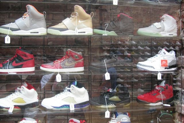 Flight Club Nyc Rarities