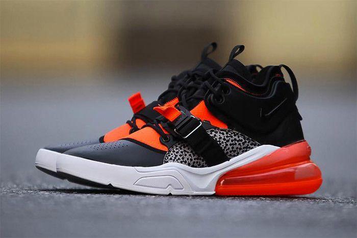 Nike Air Force 270 9